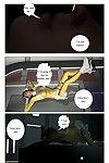 GAIA RANGERS (SHADOW RANGERS 2) : BOOK 1 - part 2