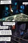 [Project Nemesis] - Dive into the Dark - part 2