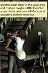 [Incipient] Zasie Internet Girl Ch. 2: Exposure