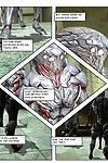 Jill vs Ivy part 1 (Garrysmod comic) - part 2