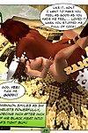 GingerM - Futa Comix #6 - Ja Ja! - part 2