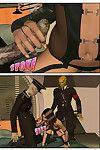Slayer war zone episode 7