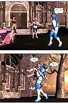 Shadow Ranger Eps 6