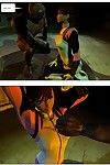 Shadow Ranger Eps 6 - part 3