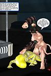 Monkey Business 1 - 20 - part 11