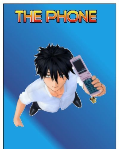 [Ayo] The phone - Chapter 1 and 2 (English) [COMPLETE]