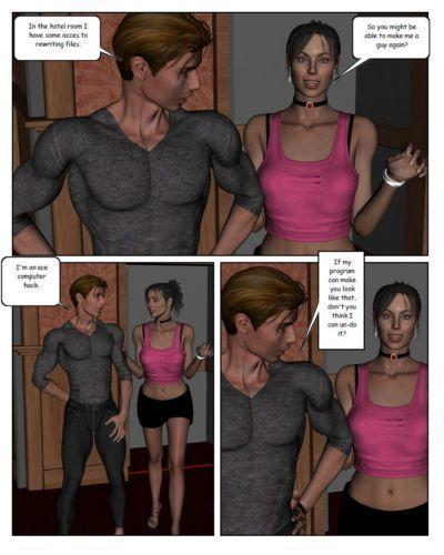 [Holly Dunn] Virtual World - part 2