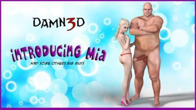 [Damn3d] Introducing Mia