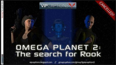 Omega Planet 2: The Search for Rook