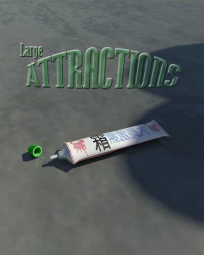 [Miasma] Large Attractions: Part 1 & 2