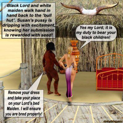 The Harvest Maiden - part 3