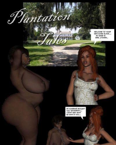 Plantation Tales