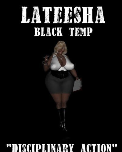 Lateesha Black Temp