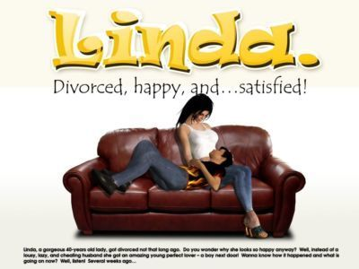 Linda divorced part 1