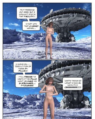 Muscle Avenger - part 2