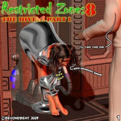 [Beyondbent] Restricted Zone:8