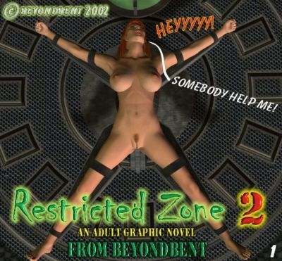 [Beyondbent] Restricted Zone:2