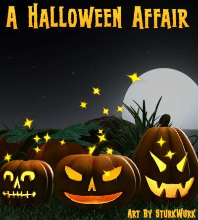 [SturkWurk] A Halloween Affair