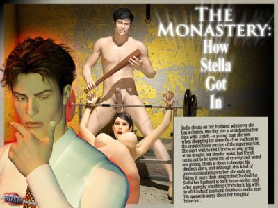 The Monastery - How Stella Got In