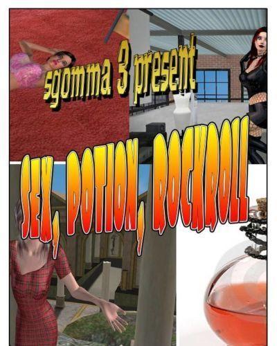 tình dục dược rockroll