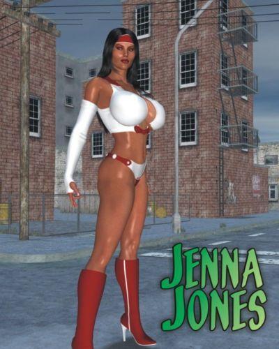 Jenna Jones