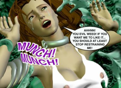 Mindy - Sex Slave On Mars c101-125 - part 12