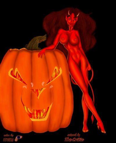 Halloween 2 - part 12