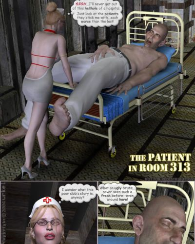 [Urkel] The Patient in Room 313 [English]