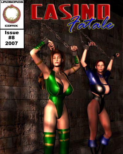 Casino Fatale 8/10 [English]