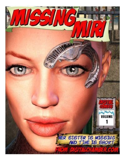 Missing Miri