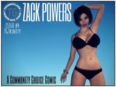 [TGTrinity] Zack Powers Issue 1-6 - part 6