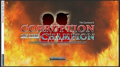 [VipCaptions] Corruption of the Champion