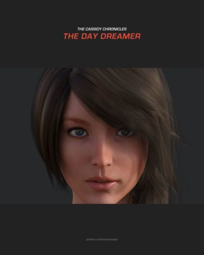 The Day Dreamer (English)