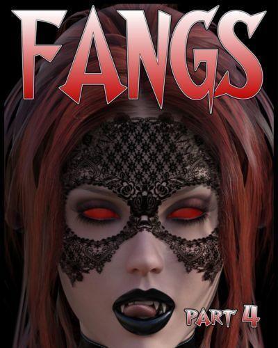 [Cantraps] Fangs Part 4