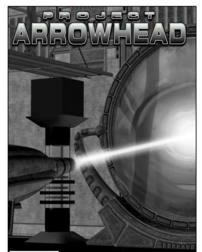 Project: Arrowhead