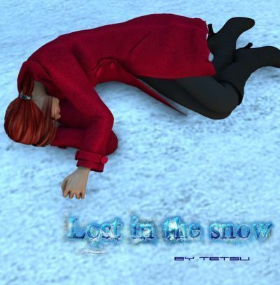 [Tetsu69] Lost in the snow