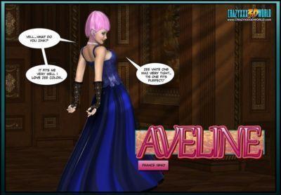 [Poochy] Aveline (1-3)