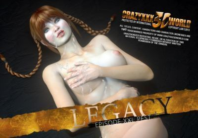 [Auditor of Reality] Legacy 21-24