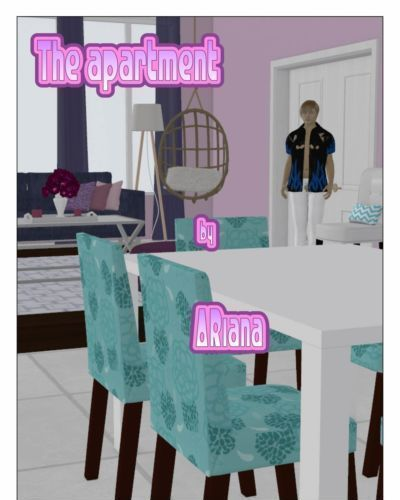 [Ariana] The Apartment