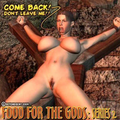 [BeyondBent] Food for the Gods: Series 2
