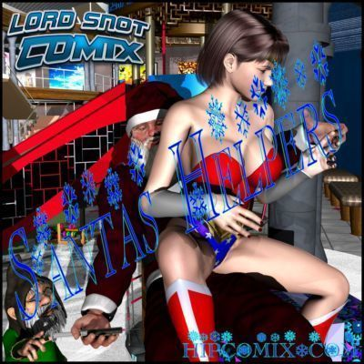 LordSnot - Santas Helpers