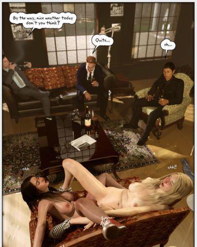 [Erogenesis] Lali Lite 1 - The Gentlemen\\\