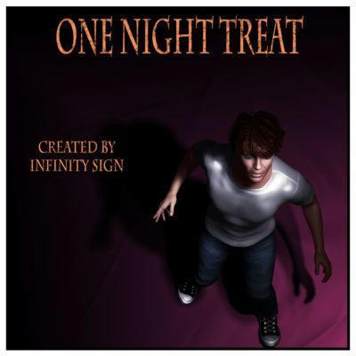 [Infinity Sign] One Night Treat
