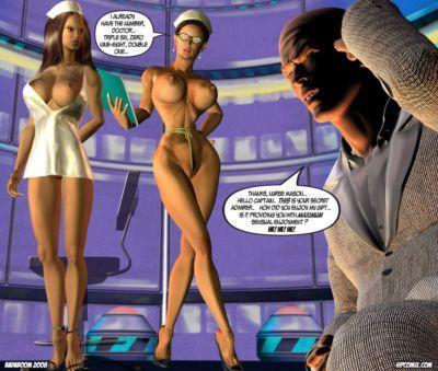 Badaboom Allura 6 Issue 11 and 12 (English) - part 4