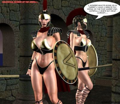 Legend Hunters 01 - 14 - part 5