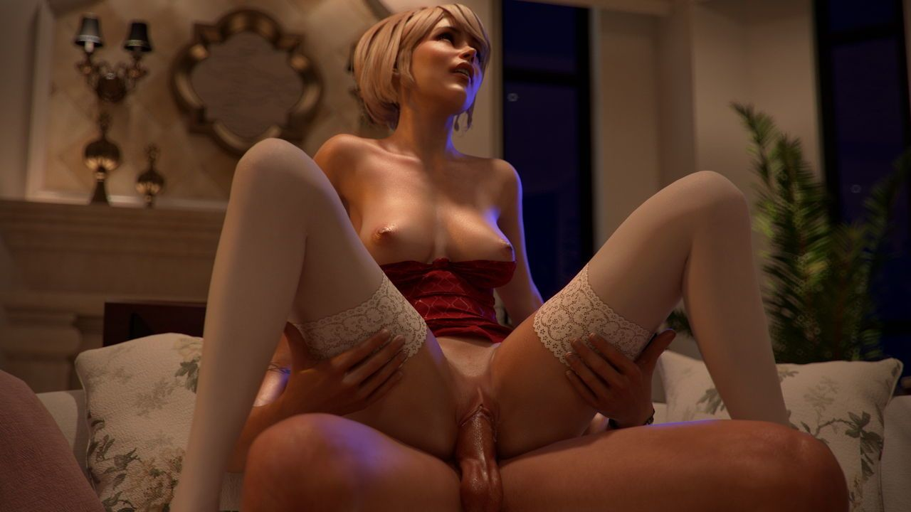 HZR – Married With Secrets - part 3