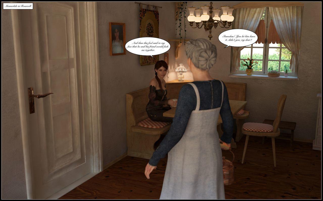 Nerddesig – Tales from Hekaria - Schwestern + Bonus - part 6