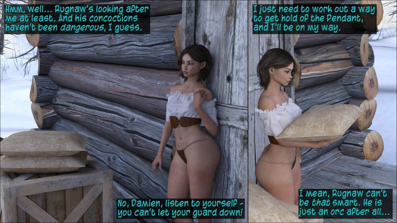 Lost Property - Chapter Two - part 2