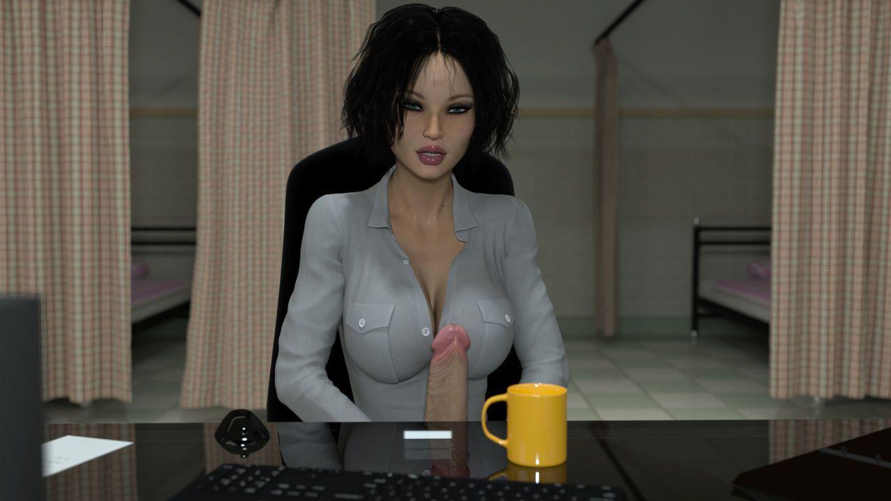 3DZen – Wfuta - part 5