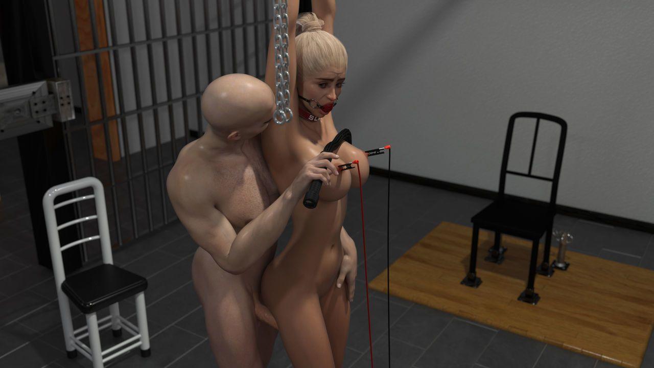 3DZEN – Shades of Darkness 2 – Kari & Zoey - part 7